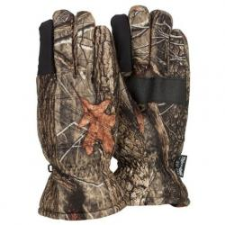 Huntworth Youth Insulated Hunting Glove - Oaktree