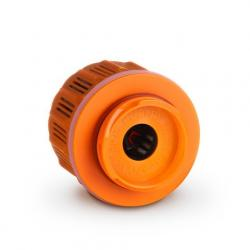 Grayl Geopress Replacment Purifier Cartridge - Orange