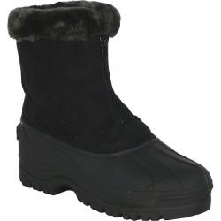 Itasca Men ' S Snowslide Boots - Black