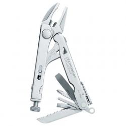 Leatherman Tool Crunch Multi - Tool - Stainless Steel