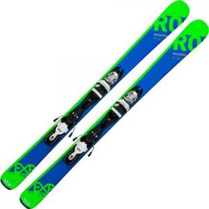 Rossignol Youth Experience Pro / Xpress 7 Ski And Binding System