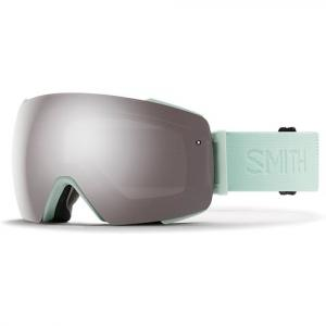 Smith I / O Mag Snow Goggle - Ice Flood / Chromapop Sun Platinum Mirror
