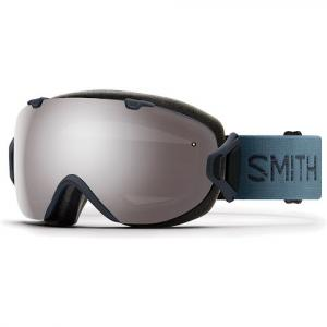 Smith Women ' S I / Os Snow Goggle - Petrol / Chromapop Sun Platinum Mirror