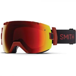 Smith I / Ox Snow Goggle - Oxide Mojave / Chromapop Sun Red Mirror