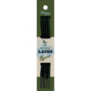 Danner Multicolor Boot Laces ( 54 Inch ) - Black