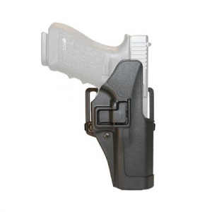 Blackhawk Serpa Cqc Right Hand Holster For Glock Models 26 , 27 And 33