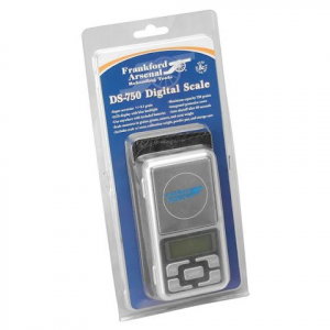 Frankford Arsenal Ds - 750 Digital Reloading Scale