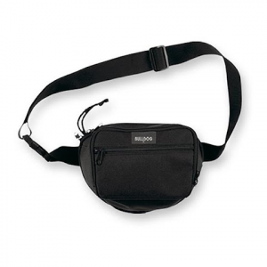 Bull Dog Cases Waist Pack With Holster ( Small )