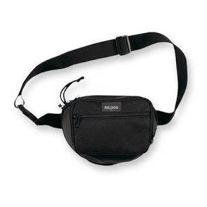 Bull Dog Cases Waist Pack With Holster ( Medium )