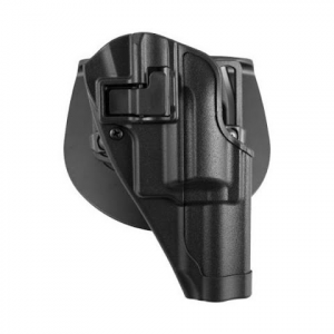 Blackhawk Serpa Right Hand Sw , Mp Holster