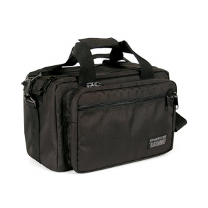 Blackhawk Sportster Deluxe Range Bag - Black