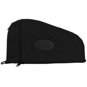 Boyt 12 In . Pistol Case - Black