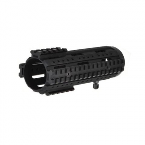 Advanced Technology Ar - 15 Carbine Two Piece Forend Combo Rail Package