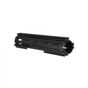 Advanced Technology Ar - 15 Rifle Length Two Piece Forend Combo Rail Package