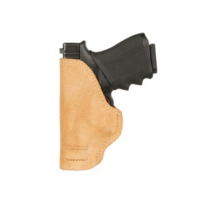 Blackhawk Leather Tuckable Holster For 2 Inch Barrel 5 Shot Revolvers