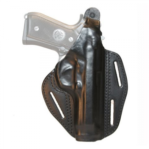 Blackhawk 3 - Slot Leather Concealment Pancake Holster ( Colt 1911 )