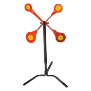 Do - All Outdoors High Caliber Spin Cycle Shooting Target