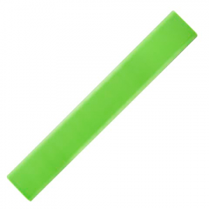 Ergo Grips 18 Slot Slim - Line Rail Covers ( 3 Pack ) - Zombie Green