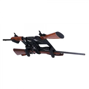 Big Sky Racks Bsr Non - Locking Two Gun Rack