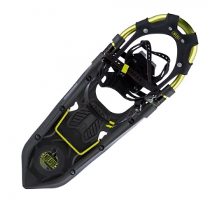 Atlas Snowshoes Men ' S Endeavor Snowshoe - Black