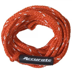 Accurate Watersports 4k Multi - Rider Tube Rope