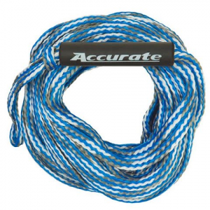 Accurate Watersports 2k Multi - Rider Tube Rope