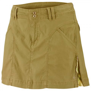 Columbia Women ' S Get S ' More Skirt - Beech Nut