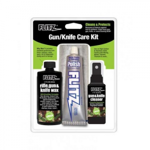 Flitz Gun And Knife Care Kit
