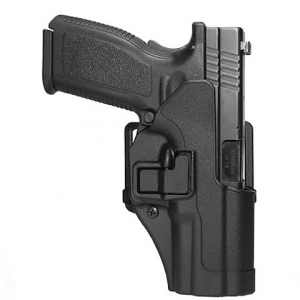 Blackhawk Serpa Cqc Concealment Holster For Springfield Xd