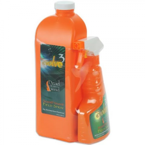 Dead Down Wind Evolve3 Scentprevent Field Spray With 12oz Sprayer ( 76oz )
