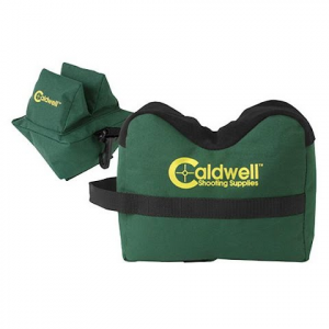 Caldwell Deadshot Front / Rear Bag Combo ( Filled )
