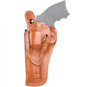 Blackhawk Leather Multi - Position Holster