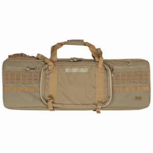 5 . 11 Tactical Vtac Mk Ii 36 In . Double Rifle Case - Sandstone