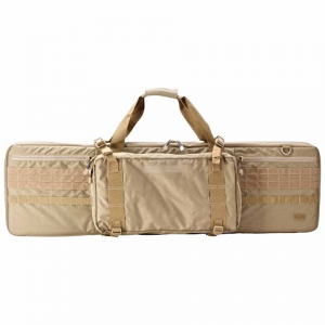 5 . 11 Tactical Vtac Mk Ii 42 In . Double Rifle Case - Sandstone