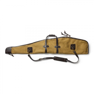 Filson Scoped Gun Case - Tan