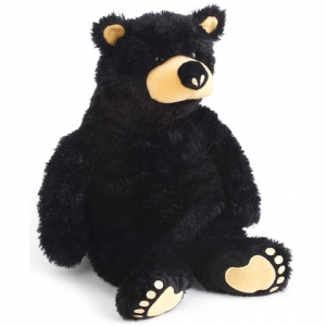 Big Sky Carvers Kolter Huggable Bear Stuffed Animal