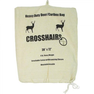 Crosshairs 30 X 72 4oz Heavy Duty Deer / Caribou Bag