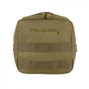 Fieldline Ops Slide Lock Pouch - Coyote