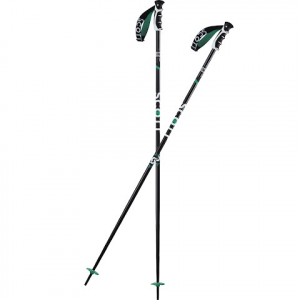 Scott Mens Jib Ski Pole - Black