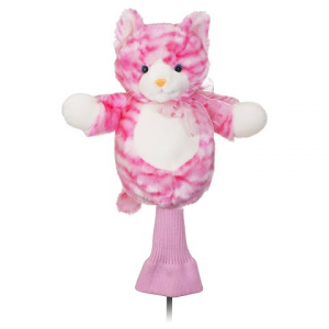Charter Products Candy The Cat Driver Headcover - Candy The Cat