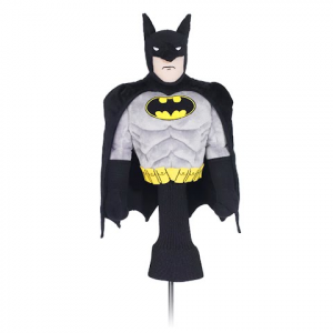 Charter Products Batman Driver Headcover - Batman