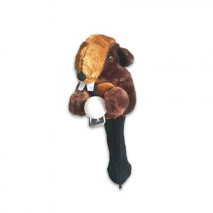 Charter Products Gopher Holding Ball Driver Headcover - Gopher
