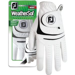 Footjoy Women ' S Weathersof Golf Glove - Assorted Colors