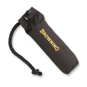 Browning Buckmark Dog Training Bumper , Small Black