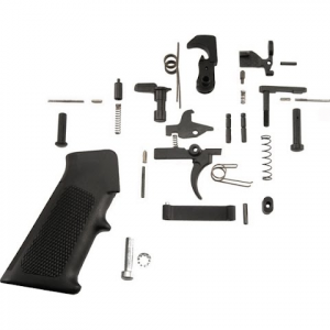 Double Star Ar - 15 Lower Parts Kit ( Small Pin Ar270 )