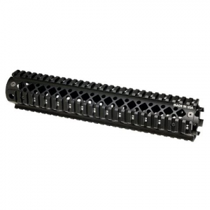 Blackhawk Ar - 15 Rifle Quad Rail Forend ( Two Piece )