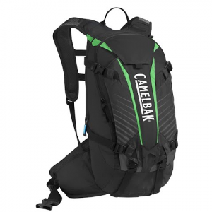 Camelbak K . U . D . U . 12 Hydration Pack - Silver / Atomic Blue