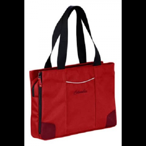 Columbia Triad Computer Tote Bag - Salsa / Gypsy