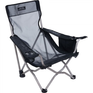 Alps Mountaineering Getaway Camp Chair - Black