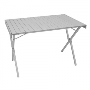 Alps Mountaineering Dining Table ( Xl ) - Silver